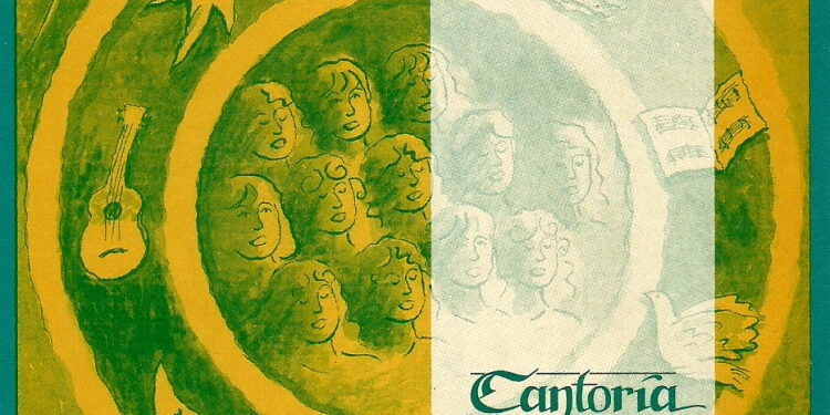 Álbum: Cantemus