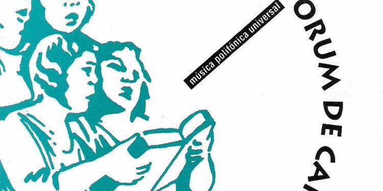 Álbum: Música Polifónica Universal, Antología 30 Años (Antología Dos)