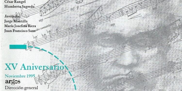 Álbum: Música en Argos, 22-23