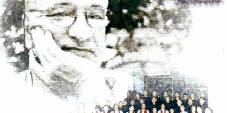 Álbum: XXVIII Aniversario De La Universidad Nacional Abierta (UNA)