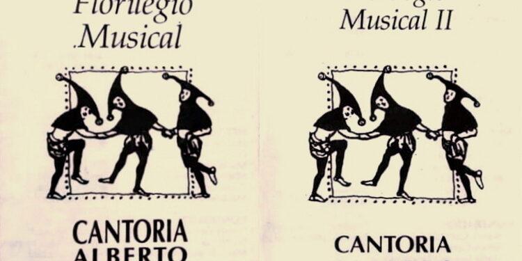 Álbum: Florilegio Musical