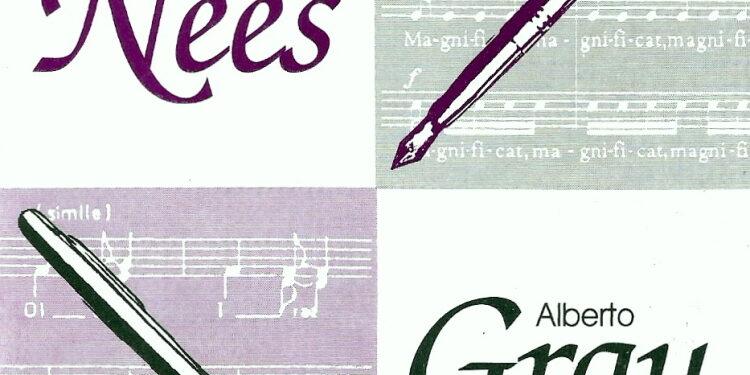 Álbum: Vic Nees / Alberto Grau