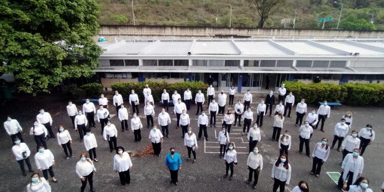 La SCV participa en la beatificación del Dr. José Gregorio Hernandez